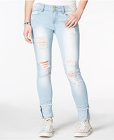 Ripped Jeans Girls - Jon Jean