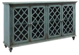 Signature Design by Ashley Decorative Storage Cabinets LT AQU