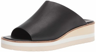 Vince womens Platform Sport Sandal