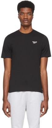 Reebok Classics Black Classic Vector T-Shirt