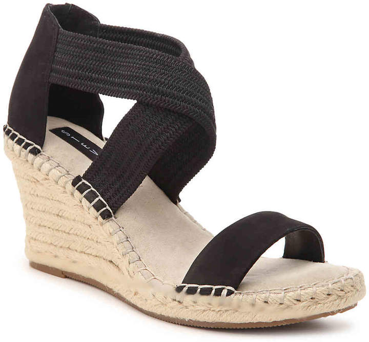 368e98f1417 Excited Espadrille Wedge Sandal - Women's