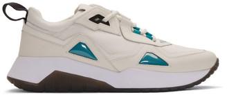 HUGO Off-White Atom Running Sneakers