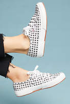 Superga Gingham Sneakers
