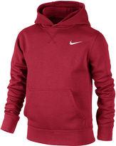 Nike Brushed Fleece Hoodie - Boys 8-20