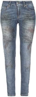Made With Love Denim pants - Item 42748220MG