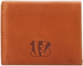 Dooney & Bourke NFL Bengals Credit Card Holder