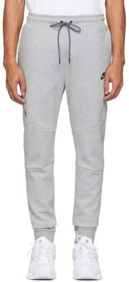 Nike Grey Sportswear Jogger Lounge Pants