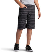 Lee Loose Fit Knit Cargo Shorts - Boys 8-20 Reg and Husky