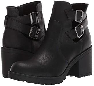 Chinese Laundry Level (Black Tumbled) Women's Shoes