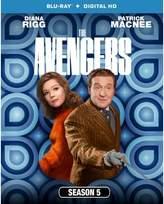 Avengers:Season 5 (Blu-ray)