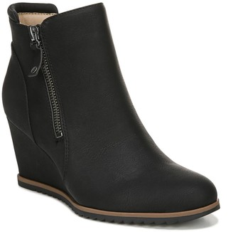 Soul Naturalizer Haley Women's Wedge Boots