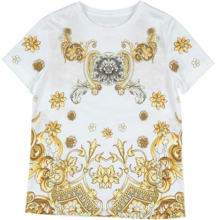 Versace YOUNG T-shirts - Item 12241594FU