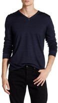 Zadig & Voltaire Ginger Merino Wool Pullover