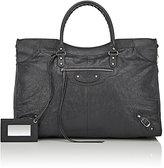 Balenciaga Women's Arena Classic City Extra-Large AJ Bag