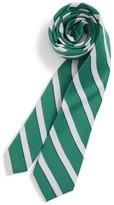 Nordstrom Boy's Stripe Silk Tie