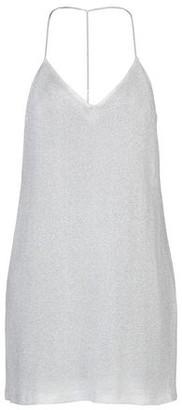 Amiri Short dress