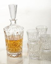 Godinger Aberdeen 5-Piece Whiskey Set