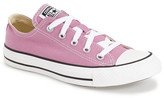 Converse Chuck Taylor(R) Ox Low Top Sneaker (Unisex)