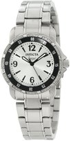 Invicta Women's 0546 Angel Collection Stainless Steel Watch