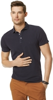 Tommy Hilfiger Final Sale- Slim Fit Solid Polo