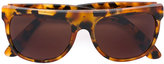 RetroSuperFuture Flat Top sunglasses - unisex - Acetate - One Size