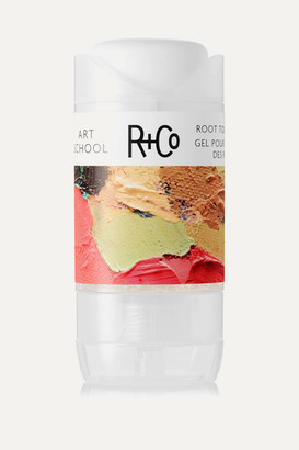 R+CO RCo - Art School Root Touch-up Gel - Light-brown, 15ml