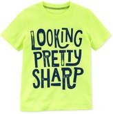 Carter's Graphic-Print T-Shirt, Little Boys