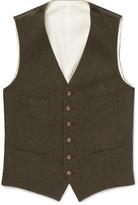 Polo Ralph Lauren Wool Waistcoat