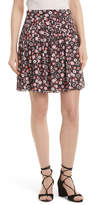 Kate Spade Mini Casa Flora Pleated Skirt