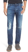 AG Jeans Men's Matchbox Slim Fit Jeans