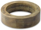 Williams-Sonoma Antiqued Wooden Ring