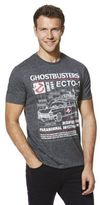 F&F Ghostbusters Ectomobile T-Shirt, Men's