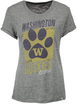 '47 Women's Washington Huskies Hero T-Shirt