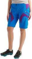 Sugoi Evo-X Mountain Bike Shorts (For Women)