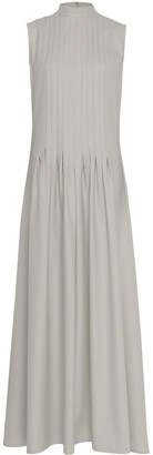 Twisted Roots Pantheon Dress