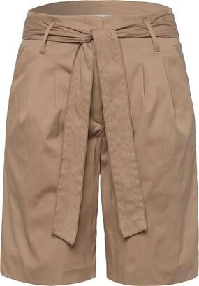 Brax Women's Milla B Light Techno Cotton Trouser