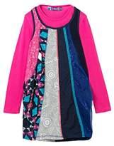 Desigual Girl's VEST_SAINT Paul Dress