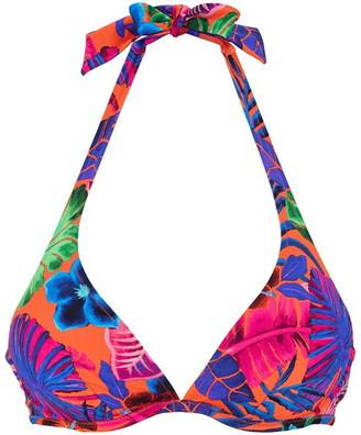 Vilebrequin Porto Rico Underwired Bikini Top