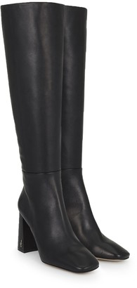 Clarem Knee High Boot