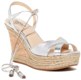 Badgley Mischka Cece Platform Wedge