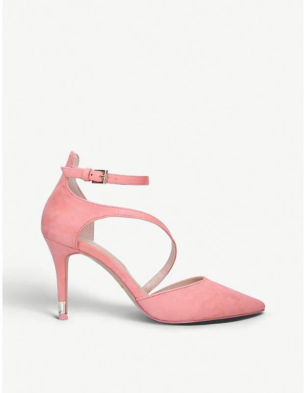 19e1e4f34b54 Aldo Pointed Toe Heels - ShopStyle UK