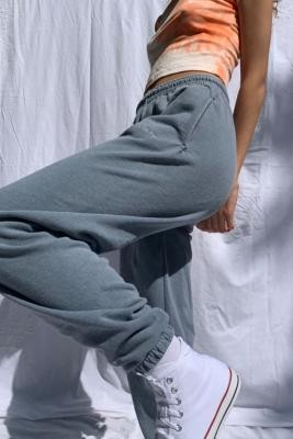 Urban Outfitters Iets Frans... iets frans. Blue Joggers - blue M at
