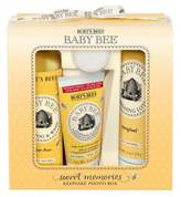 Burt's Bees Baby Bee® Sweet Memories Gift Set