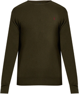Polo Ralph Lauren Crew-neck wool sweater