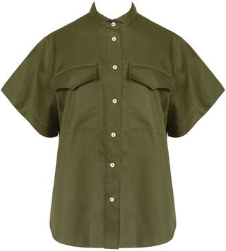 MATIN Short Sleeve Shirt
