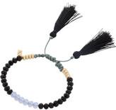 Rebecca Minkoff Tropics Tassel Pulley Bracelet