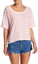 Threads 4 Thought Cooper Striped Tee