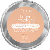 L'Oreal Super-Blendable Compact Makeup