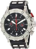 Swiss Legend Men's Watch SL-15253SM-01-RDA