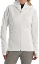 adidas outdoor Mountainglow Fleece Jacket (For Women)